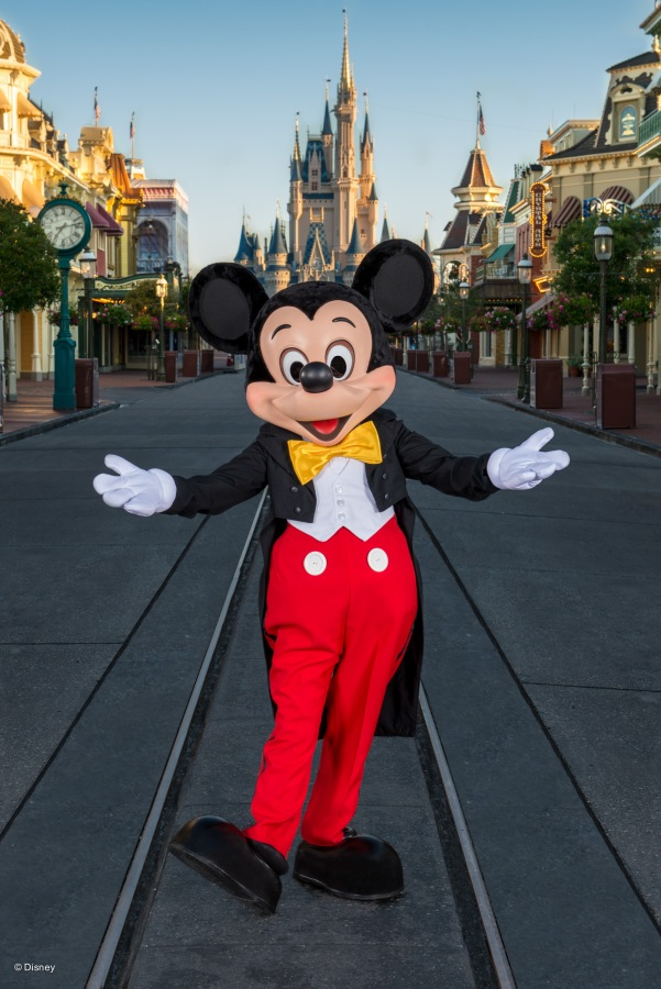 Talking Mickey at Magic Kingdom: Rumors Talking Mickey will be discontinued.
