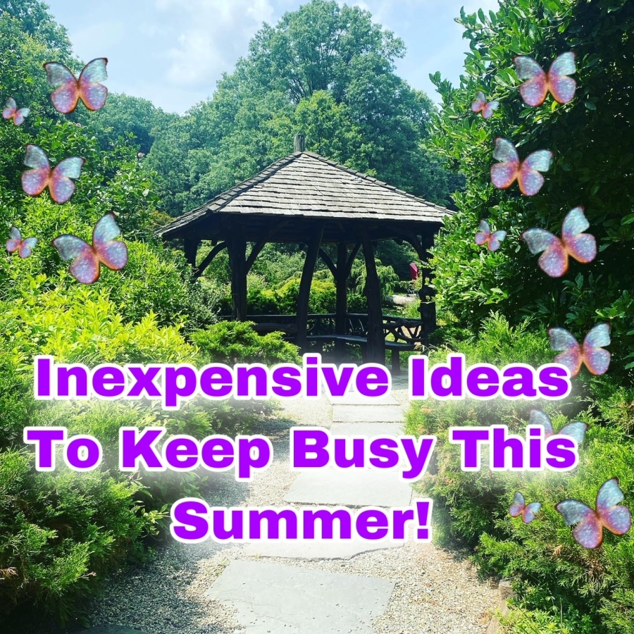 Things To Do With Your Kids This Summer That Won't Break TheBank